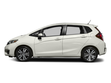 Build and price your 2017 Honda Fit