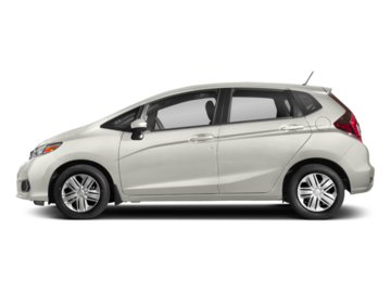 Build and price your 2018 Honda Fit
