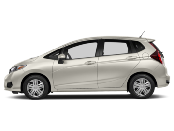 Build And Price Your 2019 Honda Fit