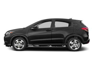 Build and price your 2017 Honda HR-V