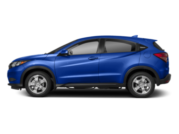 Build and price your 2018 Honda HR-V