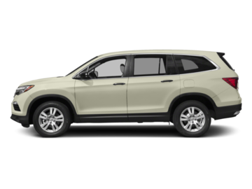 Build and price your 2017 Honda Pilot