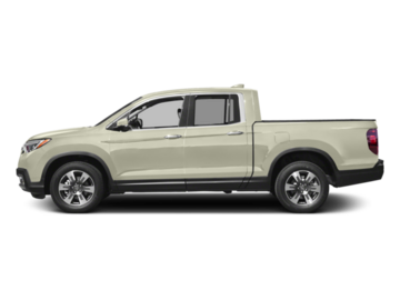 Build and price your 2017 Honda Ridgeline