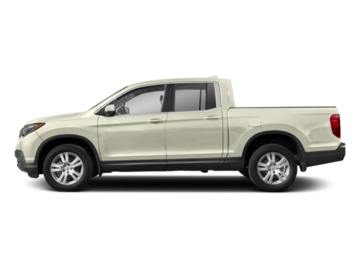Build and price your 2018 Honda Ridgeline