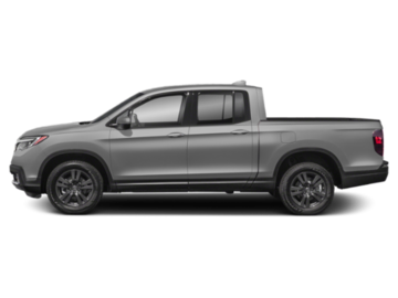 Build and price your 2019 Honda Ridgeline