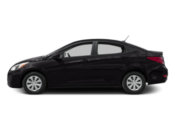 Build and price your 2017 Hyundai Accent
