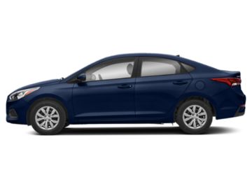 Build and price your 2019 Hyundai Accent