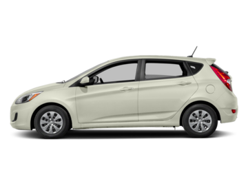 Build and price your 2017 Hyundai Accent Hatchback