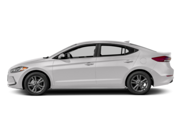 Build and price your 2017 Hyundai Elantra