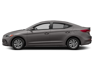 Build and price your 2018 Hyundai Elantra