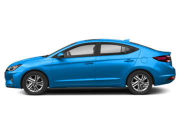 Build and price your 2019 Hyundai Elantra