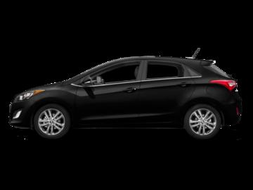 Build and price your 2017 Hyundai Elantra GT