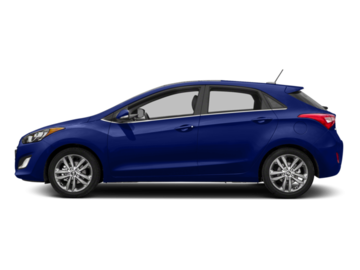Build and price your 2017 Hyundai Elantra GT