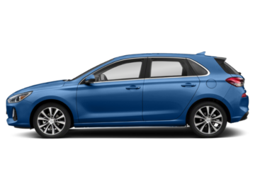 Build and price your 2018 Hyundai Elantra GT