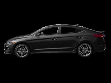 Build and price your 2017 Hyundai Elantra Sport
