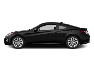 Build and price your 2016 Hyundai Genesis Coupe