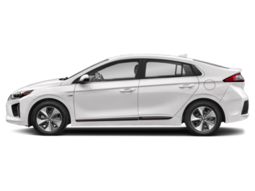 Build and price your 2019 Hyundai IONIQ Electric