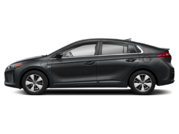 Build and price your 2018 Hyundai IONIQ Electric Plus