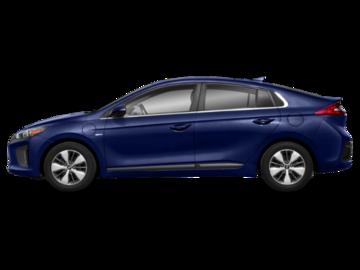 Build and price your 2019 Hyundai IONIQ Electric Plus