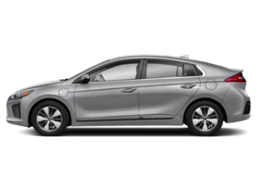 Build and price your 2019 Hyundai IONIQ Electric Plus