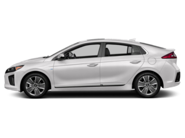 Build and price your 2018 Hyundai IONIQ Hybrid