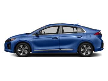 Build and price your 2017 Hyundai Ioniq Electric