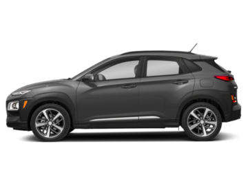 Build and price your 2018 Hyundai Kona