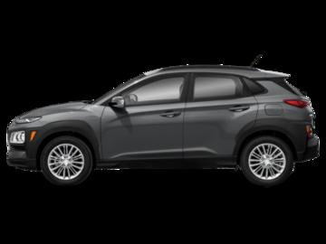 Build and price your 2019 Hyundai Kona