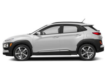 Build and price your 2019 Hyundai Kona