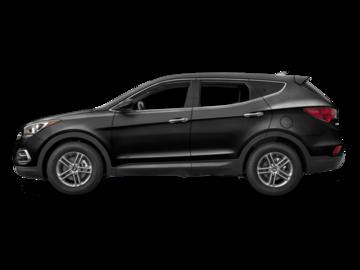 Build and price your 2017 Hyundai Santa Fe Sport
