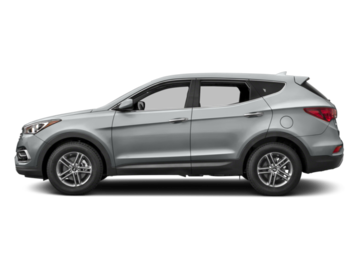Build and price your 2017 Hyundai Santa Fe Sport