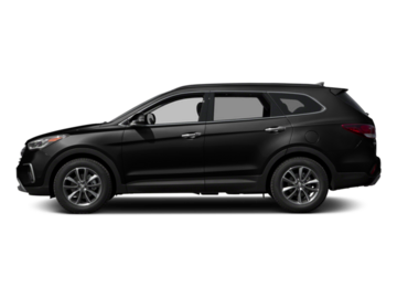 Build and price your 2018 Hyundai Santa Fe XL