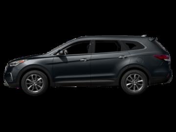 Build and price your 2019 Hyundai Santa Fe XL