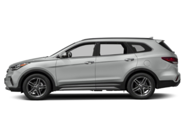 Build and price your 2019 Hyundai Santa Fe XL
