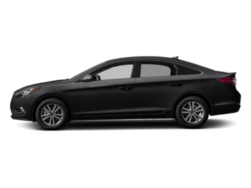 Build and price your 2017 Hyundai Sonata