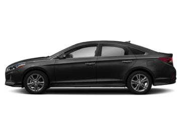 Build and price your 2018 Hyundai Sonata