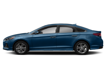 Build and price your 2019 Hyundai Sonata