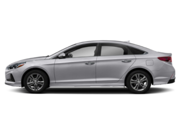 Build and price your 2019 Hyundai Sonata