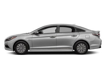 Build and price your 2017 Hyundai Sonata Hybrid