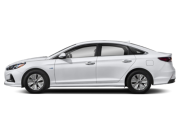 Build and price your 2018 Hyundai Sonata Hybrid