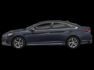 2018 Hyundai Sonata Hybrid