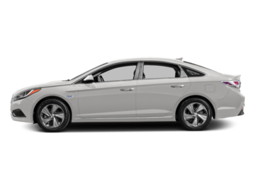 Build and price your 2017 Hyundai Sonata Plug-In Hybrid