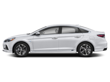 Build and price your 2018 Hyundai Sonata Plug-In Hybrid