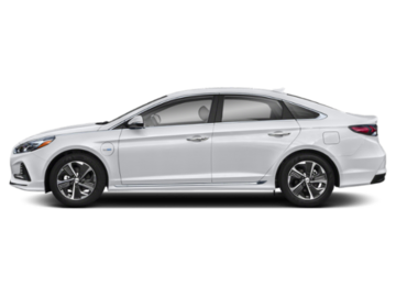 2018 Hyundai Sonata Plug-In Hybrid