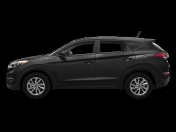 Build and price your 2017 Hyundai Tucson