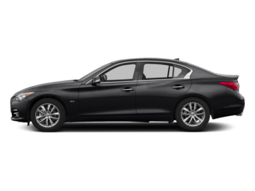 Build and price your 2017 INFINITI Q50