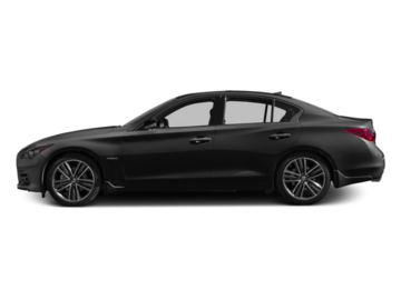 Build and price your 2017 INFINITI Q50 Hybrid