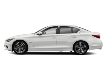 Build and price your 2018 INFINITI Q50 Hybrid
