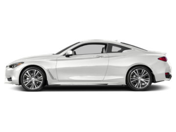 Build and price your 2018 INFINITI Q60