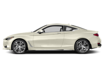 Build and price your 2019 INFINITI Q60